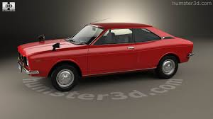 subaru leone coupe 360 view of subaru leone gsr 1972 3d model hum3d store