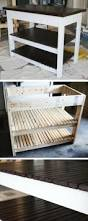 Kitchen Island Vintage 15 Easy Diy Kitchen Islands That You Can Build Yourself