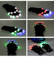 Light Up Gloves China Led Gloves Suppliers Wholesale Led Gloves Quanzhou