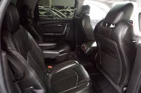 Auto Upholstery Fresno Ca 2012 Gmc Acadia Slt 1 4dr Suv In Fresno Ca Executive Auto Center