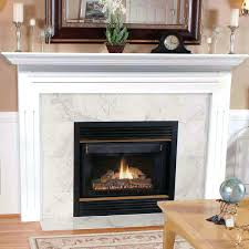 stacked stone fireplace surround mantels pictures brick designs