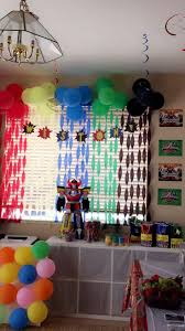 Halloween Birthday Party Favors Best 25 Power Ranger Party Ideas On Pinterest Power Ranger