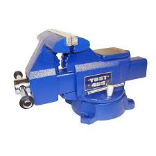 Woodworking Bench Vise Harbor Freight by Shop Clamps U0026 Vises At Lowes Com