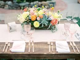 San Diego Backyard Wedding Backyard Garden Wedding In San Diego Ruffled