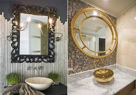 Movable Bathroom Mirrors by Selecting A Bathroom Vanity Mirror