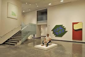 modern and contemporary art portland art museum
