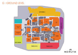 Fashion Show Mall Map Mall Map Menlyn Park