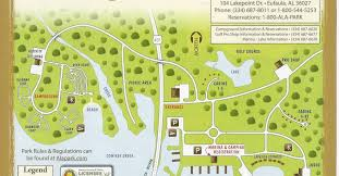 driving directions maps maps of the park general driving directions alapark