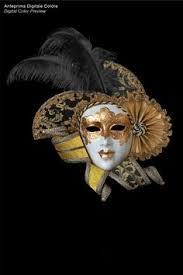 carnival masks for sale golden leaves venetian mask for sale at originalveniceshop