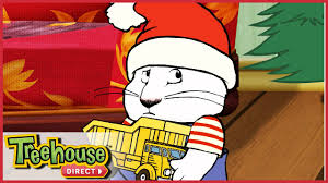 max u0026 ruby u0027s max u0027s christmas present ep 61b hd cartoons for