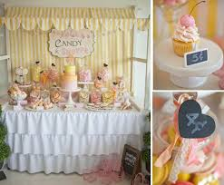 Diy Candy Buffet by 58 Best Yellow Candy Buffets Images On Pinterest Yellow Candy