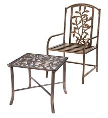 Tuscany Outdoor Furniture by Iron Tuscany Table And Chair Set Right Now Take 20 Off Select