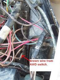 opt trailblazer 250 stator testing wiring diagram