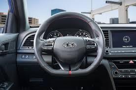 2007 hyundai elantra value 2007 hyundai elantra car truck and suv road tests and