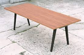 Joyn Conference Table Ronan And Erwan Bouroullec Joyn Table For Vitra Service Brown