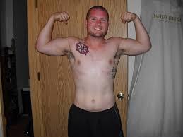 wheel tattoo tattoos for men