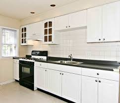 Espresso Cabinets With Black Appliances Kitchen With Black Appliances Top Home Design