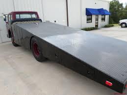 Vintage Ford Truck Commercials - bangshift com ramp truck