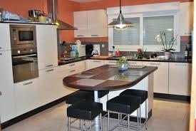ilot cuisine table ilot de cuisine avec table kitchensattachment id10245 ilot cuisine