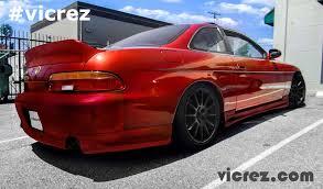 lexus sc300 coupe sale vicrez lexus sc sc300 sc400 1992 2000 vzt style 4 piece