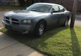 2007 dodge charger craigslist 2007 dodge charger in carolina stock number u987k