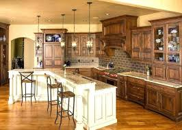 can you stain kitchen cabinets white staining oak gel stained