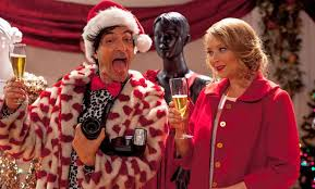 another christmas kiss u2013 review cast and crew movie star rating