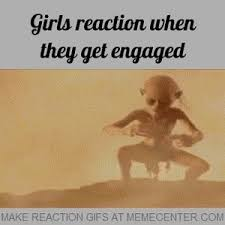 Engagement Meme - engagement ring by 1whatever meme center