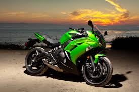 Kawasaki Ninja 650r Brief About Model