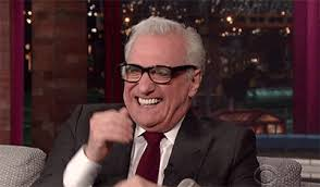 Laughing Hard Meme - martin scorsese can t even reaction images know your meme