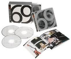 magnetic fields 69 songs