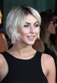 growing out your short hair julianne hough has found the perfect