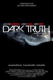 dark truth extra large movie poster image internet movie poster