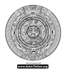 87 best mayan aztec tattoos images on pinterest tattoo ideas
