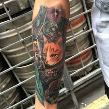 best tattoo artists in singapore