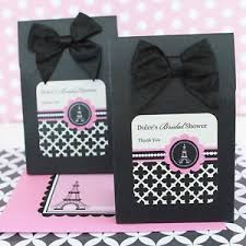 personalized boxes 24 personalized eiffel tower wedding favor bags candy buffet
