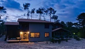 Maison En Bois Cap Ferret Cap Ferret Beach Apartments Les Cabanes Du Boque
