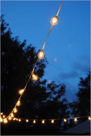 backyards innovative market lights string backyard wedding