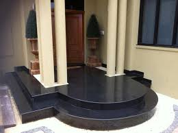 Front Entry Stairs Design Ideas Flooring Ideas Texture And Border Of Granite Flooring Design In