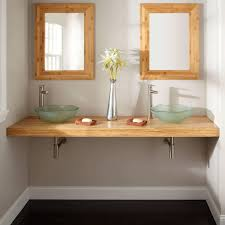bathroom floating bathroom sinks diy floating makeup vanity