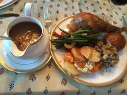 ina garten s make ahead gravy everyday cooking adventures