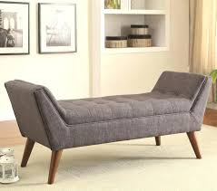 bedroom bench with arms u2013 doozo info