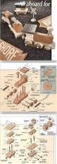 Plans For Wooden Toy Trains by 3232 Wooden Train Plans Wooden Toy Plans Woodshop Pinterest