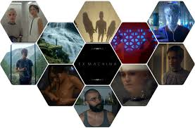 Ex Machina Length by 100 Ex Machina 2015 Ex Machina Was Ava Programmed To Flirt