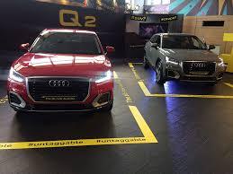 audi philippines industry audi philippines launches the q2 auto focus