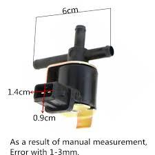 aliexpress com buy new 1 8t pressure solenoid n75 boost vacuum