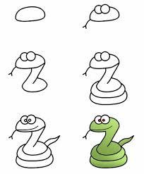25 easy cartoon drawings ideas choses