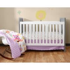 mini crib bedding sets for girls owl bedding for girls vnproweb decoration