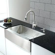 kitchen sink faucet combo kitchen faucet and sink combo spiritofsalford info