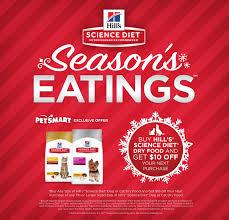 petsmart weekly flyer holiday eats u0026 treats oct 30 u2013 dec 3